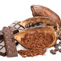 Coberturas de chocolate y cacao