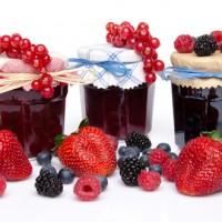 Confituras y miel