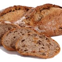 Panes especiales y biscotes